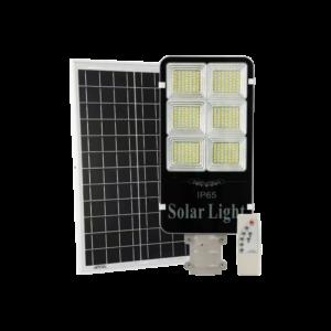چراغ خیابانی خورشیدی سری DS2